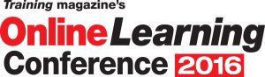 2016 Online Learning Conference