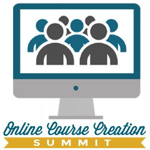 The Online Course Creation Summit
