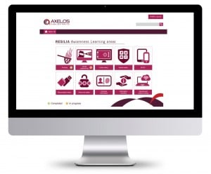 AXELOS In Partnership With Unicorn In New Cyber Awareness Learning Launch