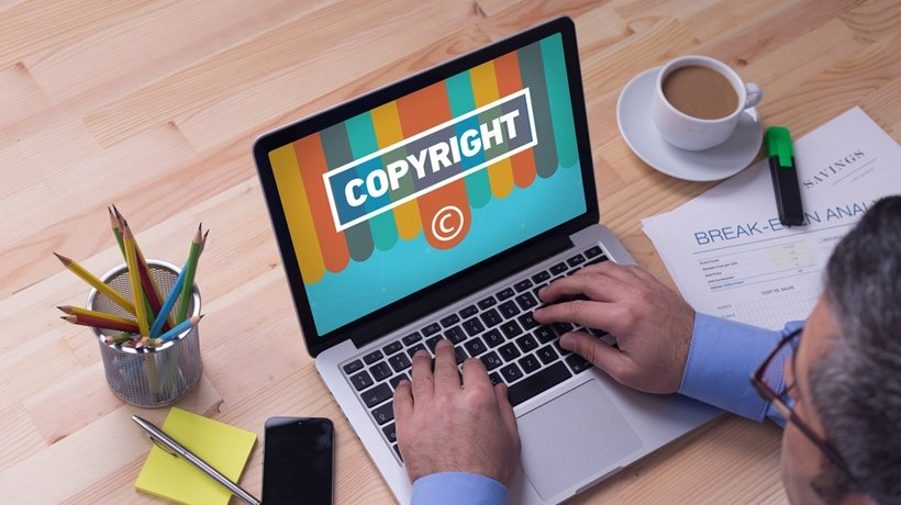 Copyright Ownership And Control Of eLearning Course Materials And Courseware