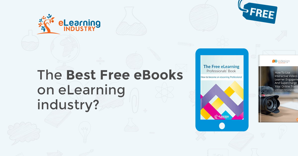 Free eBook Downloads - eLearning Industry