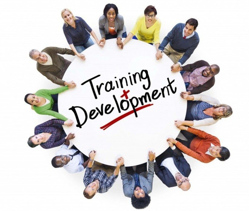 Learning And Development: Anyone Can Do It… Right?