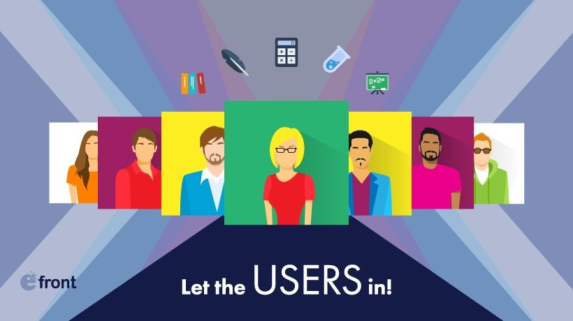 It's All About The Users: User Management In eFrontPro, Part 2