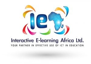 Interactive E-learning Africa Ltd. logo