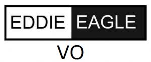 Eddie Eagle VO: Narrations/Voice Actor logo