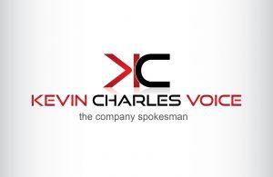 KevinCharlesVoice.com logo
