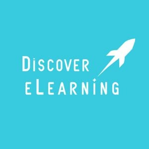 Discover eLearning logo