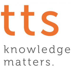 tts North America Corp. logo