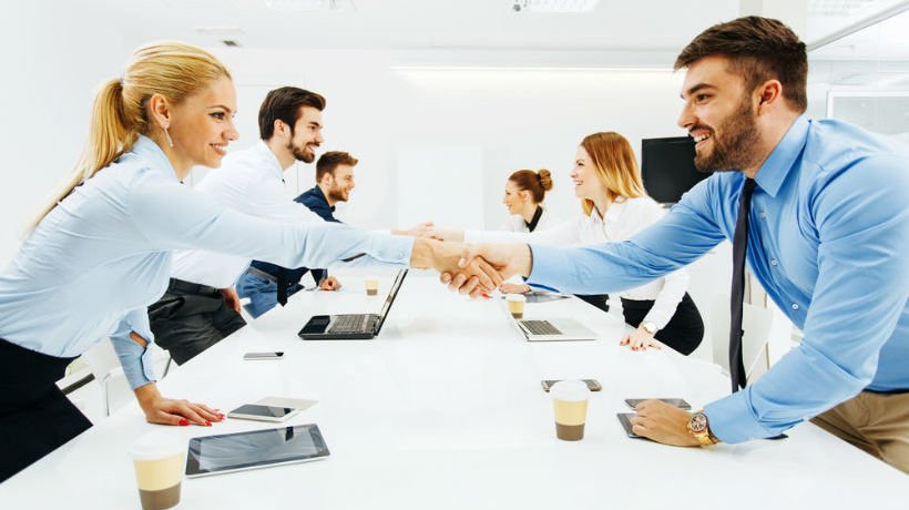 5 Ways To Promote Negotiation Skills Through Corporate eLearning