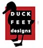 Duckfeet Designs logo