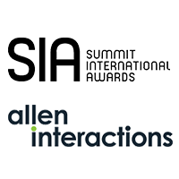 Allen Interactions Honored With Two 2016 Summit International Awards