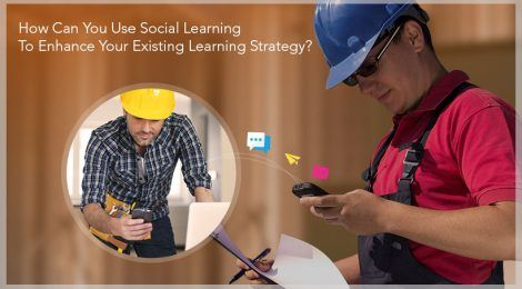 How Can Social Learning Spice Up Your Existing Learning Strategy?