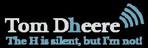 Tom Dheere logo