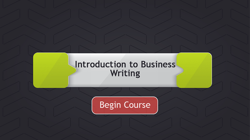 Creating A Simple Animated Title Page For Adobe Captivate 9 Courses