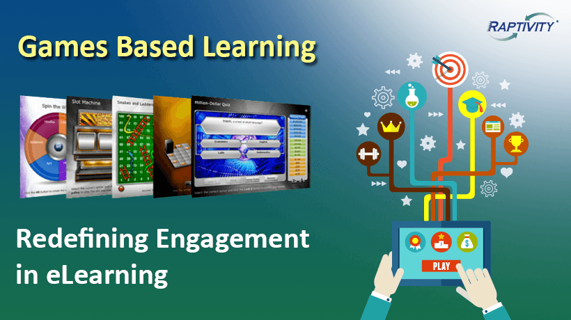 Game-Based Learning: Redefining Engagement In eLearning
