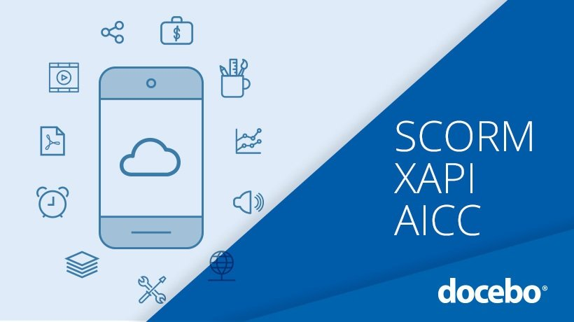 The Only Primer You'll Need On eLearning Standards: SCORM, xAPI, And AICC