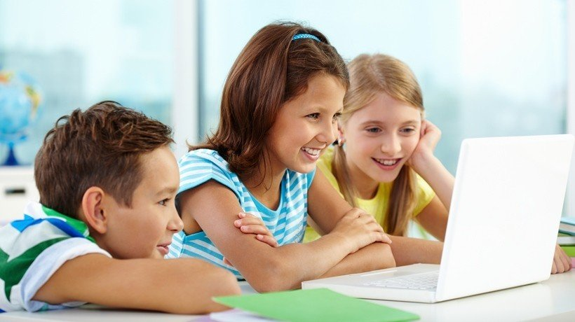 4 Benefits Of Learning Programming At A Young Age