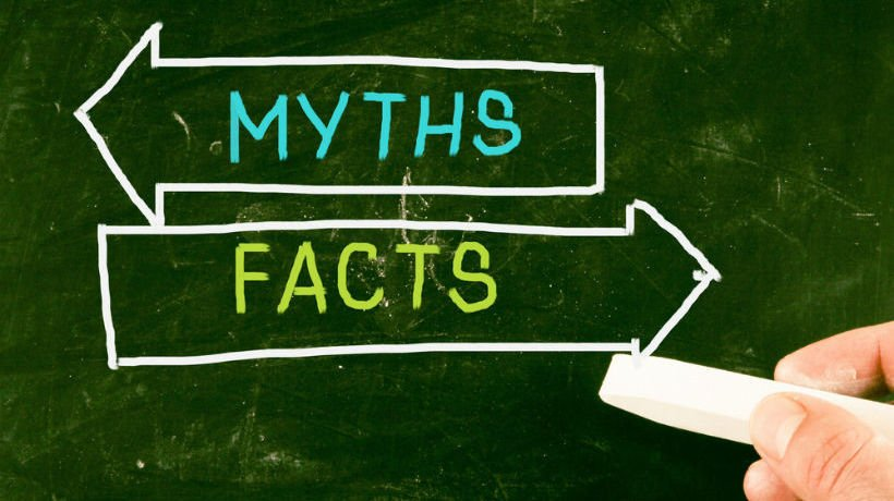 5 Common eLearning Myths