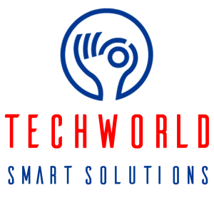 Techworld Smart Solutions logo