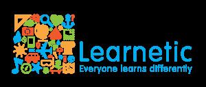 Learnetic logo