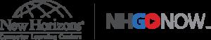 NHGONOW logo