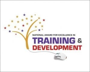 G-Cube Wins At The National Award For Excellence In Training And Development