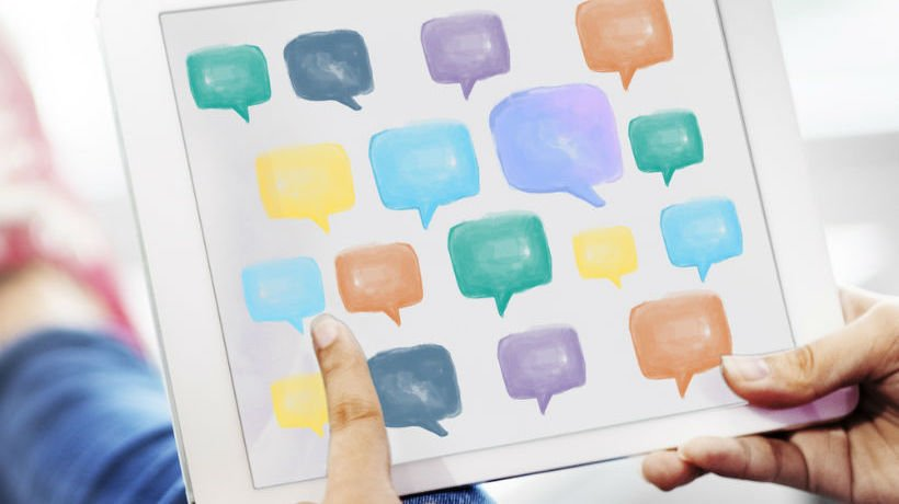 8 Ways To Facilitate Meaningful Online Discussions In eLearning