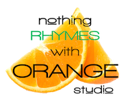 Nothing Rhymes with Orange Studio logo