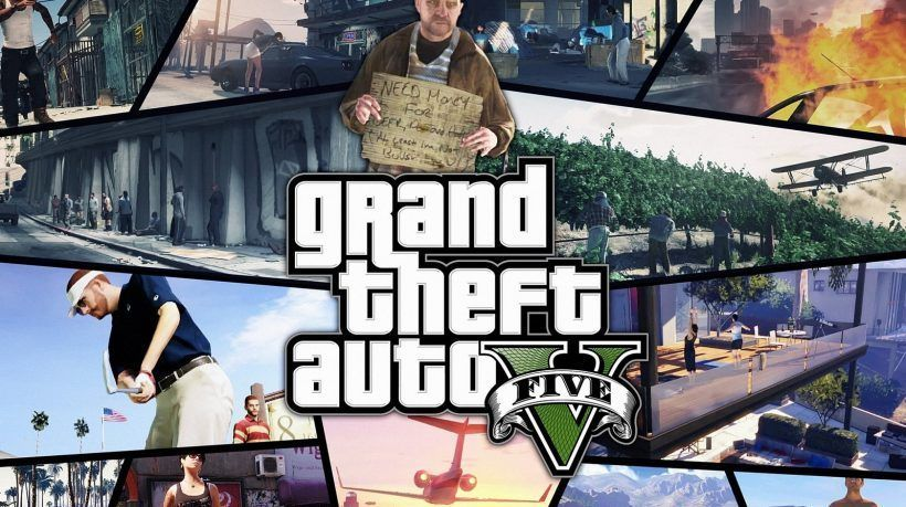 Mastery Learning: What Grand Theft Auto 5 Can Teach Us