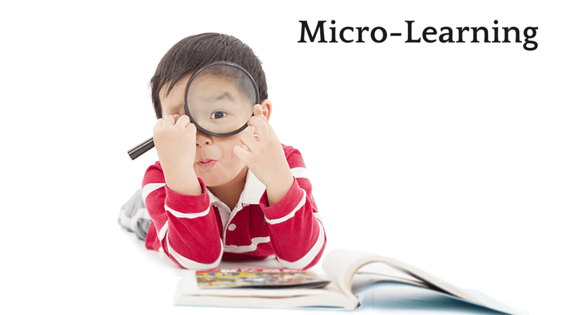 Is The Microlearning Solution The New Black?