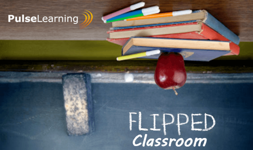 3 Educational Advantages Of Flipped Classroom Instructor-Led Training