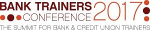 Bank Trainers Conference 2017