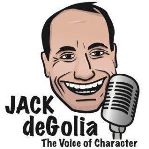 Photo of Jack de Golia