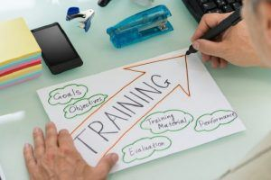 7 Tips To Create Targeted Online Training Objectives