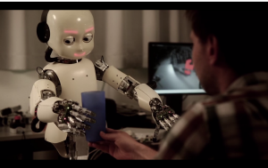 OEB 2016: Artificial Intelligence In Education