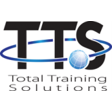 Total Training Solutions logo