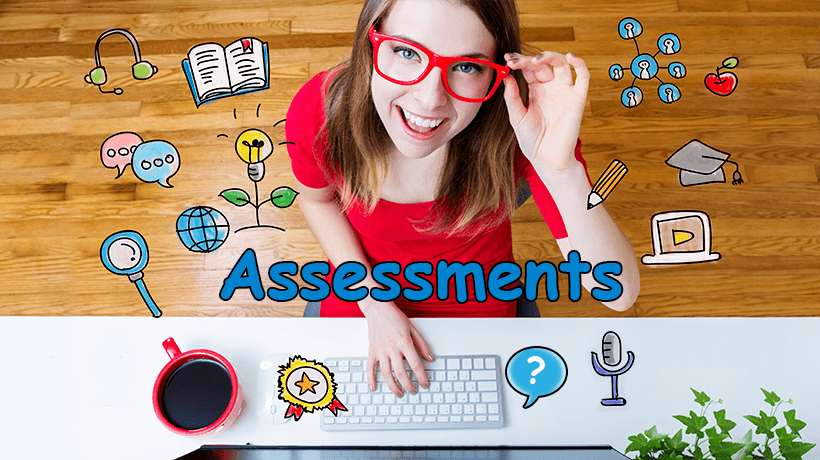 Create Exciting Formative And Summative Assessments Using Raptivity