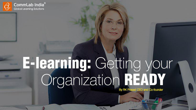 Free eBook - eLearning: Getting Your Organization Ready