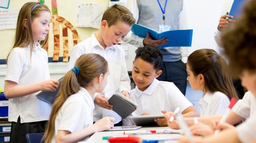 Top 3 Myths About BYOD In The Classroom
