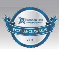 G-Cube Garners 3 Wins At Brandon Hall Learning And Development Awards 2016