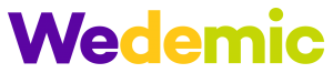 Wedemic logo