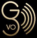 Steven Gonzales Voiceovers logo