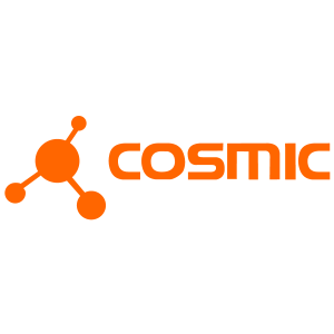 Cosmic Solutions logo