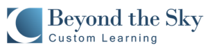 Beyond the Sky logo