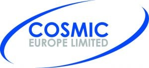 Cosmic Europe Limited logo
