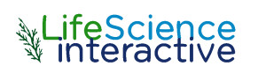 Life Science Interactive logo