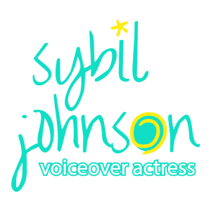 Sybil Johnson - Voice Talent logo