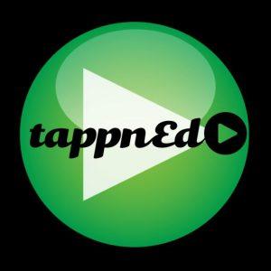 TappnEd logo
