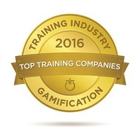 G-Cube Named In The Top 20 Gamification Companies By TrainingIndustry.com