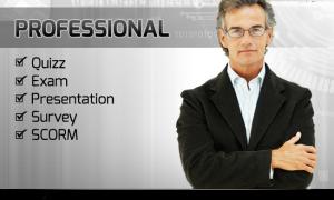 JoomlaLMS King Professional logo